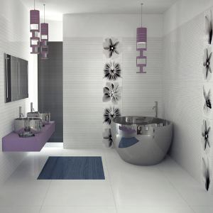 5 Wonderful Ideas To Decorate Your Bathroom