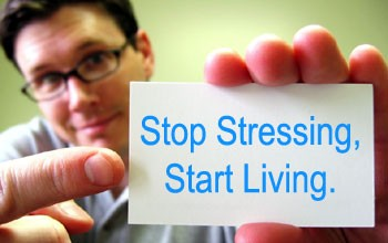 How to Manage Your Stress