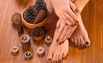 Tips To Treat Cracks Feet
