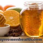 العسل وصفار البيض لتنعيم الشعر