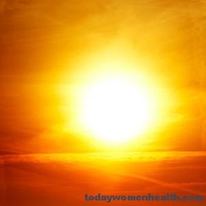 الشمس خطر يهدد شعرك..فكيف تحمى شعرك منها