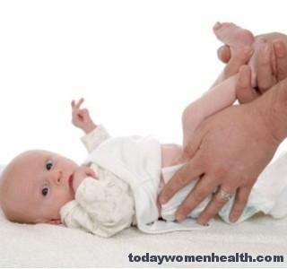 كيفية منع التهابات الأطفال