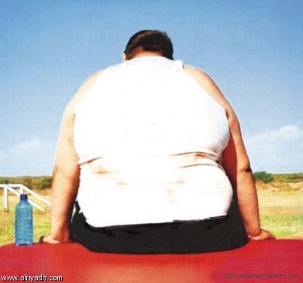 نصائح للتخلص من السمنة وتجنب زيادة الوزن