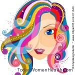 كيف تحصلين على شعر مموج بدون سيشوار؟