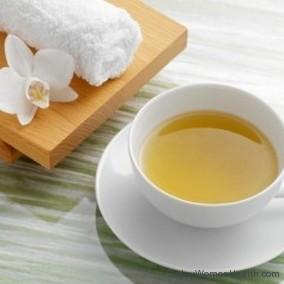 ماسك الشاى للحفاظ على البشرة الحساسة