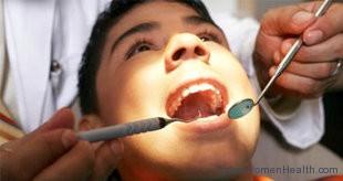 ما أسباب حساسية الأسنان؟