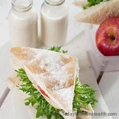 10 أطعمة لإنقاص الوزن