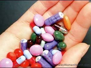 الفيتامينات الضرورية لصحة شعر وبشرة وأظافر النساء