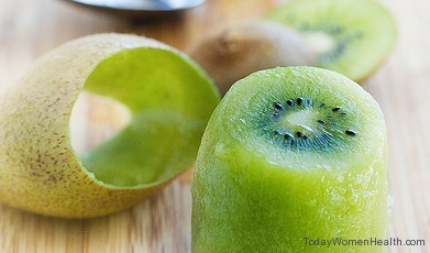 خلطات من الفاكهة للبشرة الجافة
