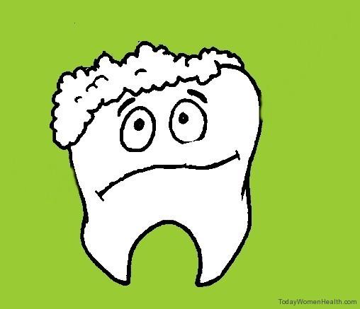 تبيض الاسنان طبيعيا