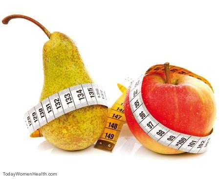 7 أفكار ذكية لإنقاص الوزن