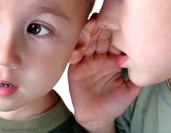 خطوات تعليم الأطفال آداب الحوار