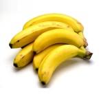 الموز لعلاج الحموضة