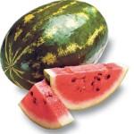 الخيار والبطيخ