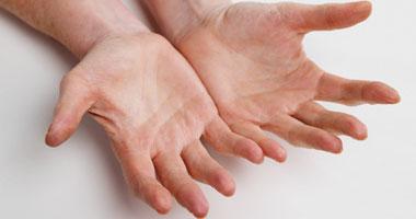 ما هو العلاج بضغط اليد؟
