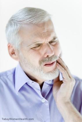 حساسية الأسنان