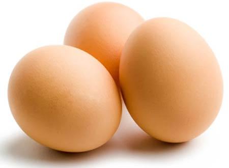 بيضة يومياً تمنحك الطاقة وتحد من شهيتك