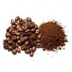 القهوة والشوفان لتقشير الوجة وزيادة نضارة البشرة