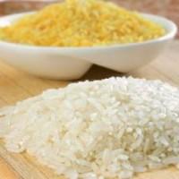 ريجيم الأرز والمعكرونة