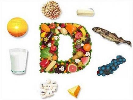 فيتامين (د) مع الكالسيوم يطيلان عمر المسنّين