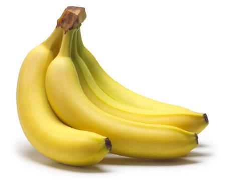 ريجيم الموز للحصول على جسم رشيق قبل الزفاف