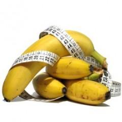 ريجيم الموز :ريجيم الصيف لخسارة 5 كيلو اسبوعيا