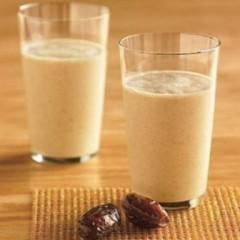 ما هو رجيم التمر والحليب؟