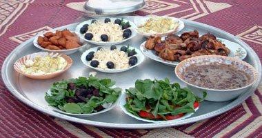 أهمية وجبة السحور فى رمضان