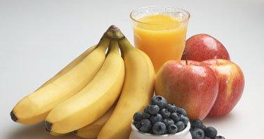 أطعمة تحافظ على النضارة طوال مراحل العمر