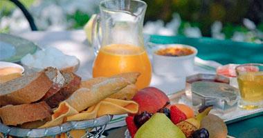عدم تناول الإفطار يؤدى للبدانة