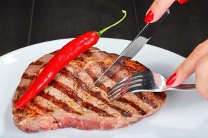 أطعمة تساعدك الدهون