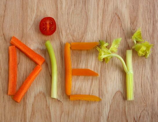 ما أفضل نظام غذائى لعلاج سمنة الكرش؟