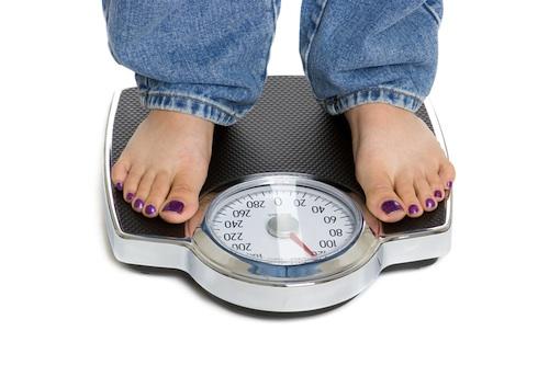 اربع خطوات سريعة لإنقاص الوزن بدون رجيم