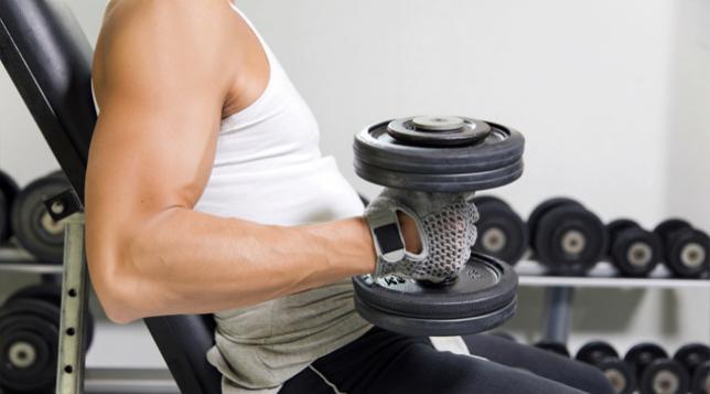 أفضل الطرق لزيادة حجم العضلات