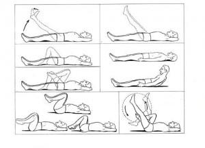 خمس خطوات لتخسيس البطن بسهولة