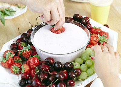 نظام غذائى لعلاج النحافة ولزيادة الوزن