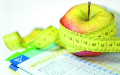 التخلص من الوزن الزائد بحيل بسيطة