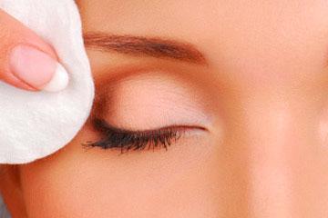 وصفات لإزالة السواد تحت العين