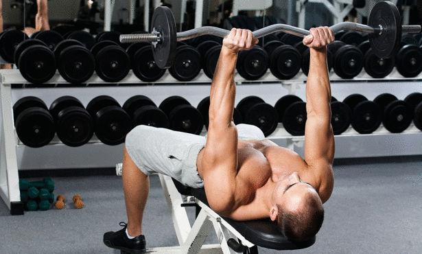 لإكتساب العضلات خلال رمضان المبارك