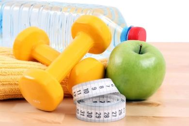خطوات بسيطة للتخلص من الوزن الزائد