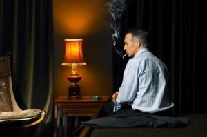هل يؤدى التدخين الى الضعف الجنسى للرجال ..!