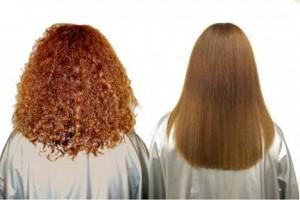 فرد الشعر بالنشا افضل طرق الفرد الطبيعية