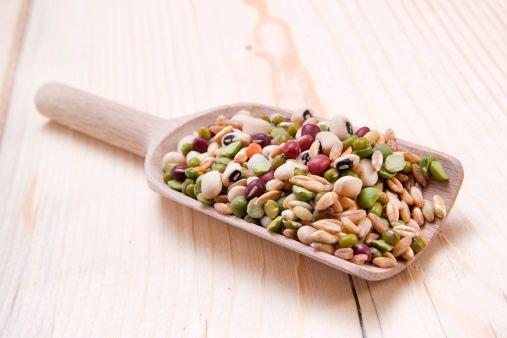 أطعمة مفيدة للوقاية من سرطان البروستاتا للرجال
