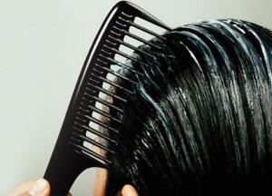 طرق سهلة للتخلص من تساقط الشعر