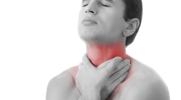 نتيجة بحث الصور عن التهاب الحلق