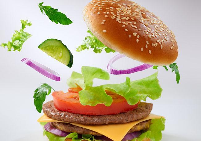 أهم الاطعمة التى تساعد على تقليل التوتر