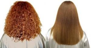 نصائح لعلاج الشعر التالف والمجهد