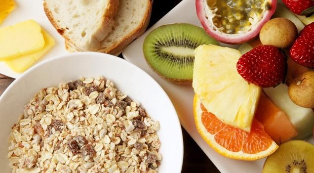 5 أطعمة تقلل الشعور بالجوع وتساعد فى انقاص الوزن