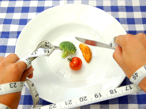 نصائح لانقاص الوزن بطريقة صحية