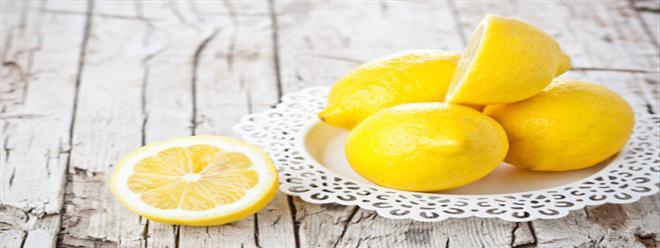 """دايت """"الليمون"""" لحرق الدهون"""